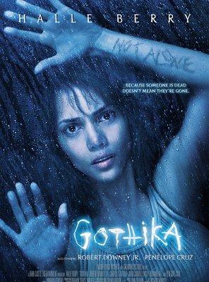 Poster of Gothika