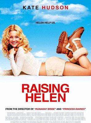 Poster of Raising Helen