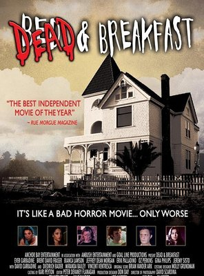 Poster of Dead & Breakfast