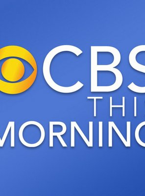 Poster of CBS This Morning