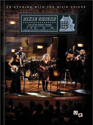 Poster of An Evening with the Dixie Chicks