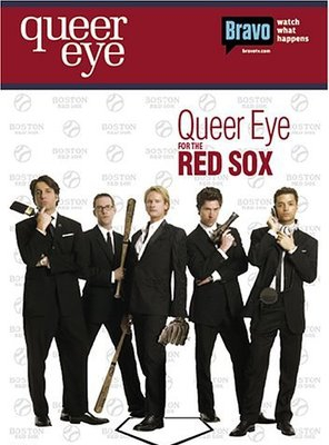Poster of Queer Eye