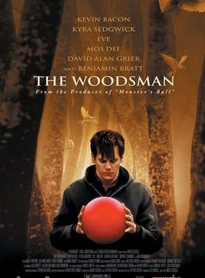 Poster of The Woodsman