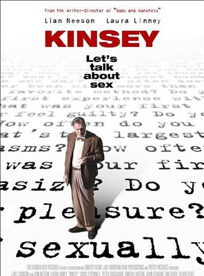 Poster of Kinsey