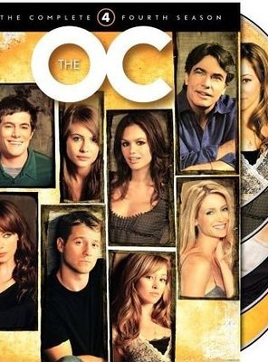 Poster of The O.C.