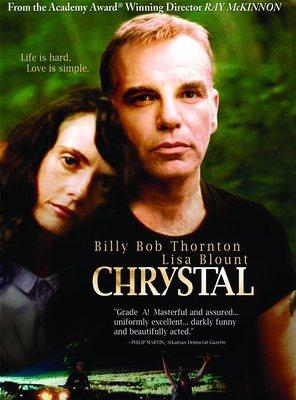 Poster of Chrystal