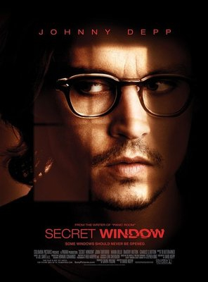 Poster of Secret Window