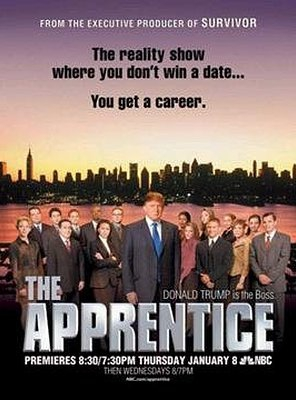 Poster of The Apprentice