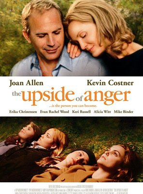 Poster of The Upside of Anger