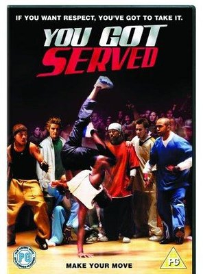 Poster of You Got Served