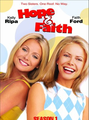 Poster of Hope & Faith