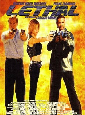 Poster of Lethal