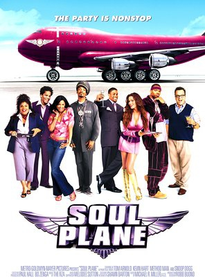 Poster of Soul Plane