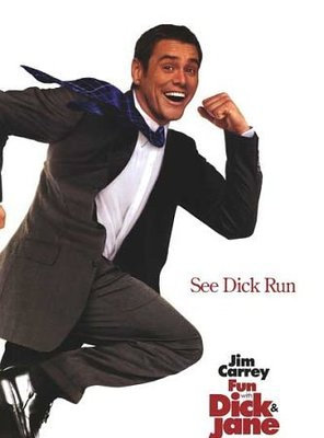 Poster of Fun with Dick and Jane