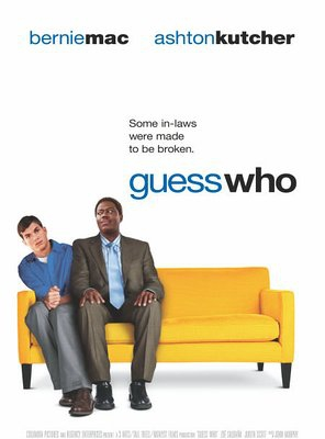Poster of Guess Who