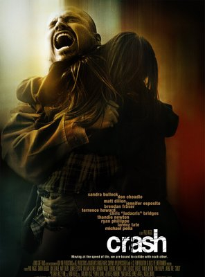 Poster of Crash