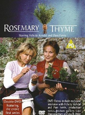 Poster of Rosemary & Thyme