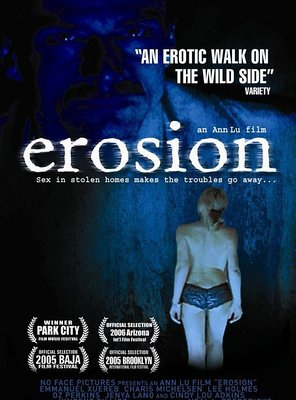 Poster of Erosion