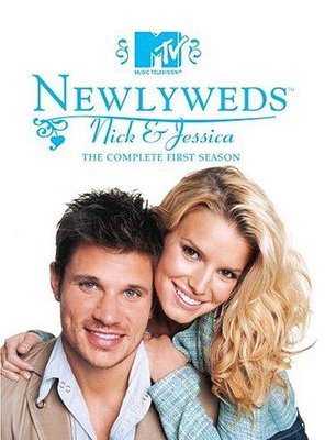 Poster of Newlyweds: Nick & Jessica