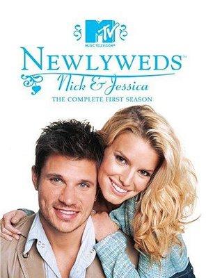 Poster of Newlyweds: Nick & Jessica