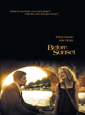Poster of Before Sunset