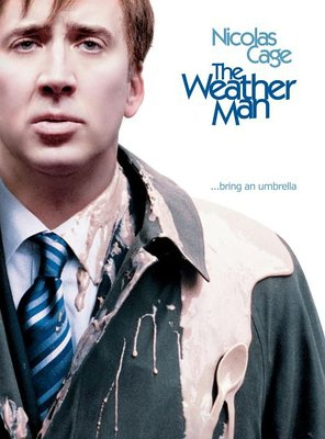 Poster of The Weather Man