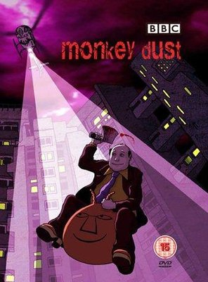 Poster of Monkey Dust