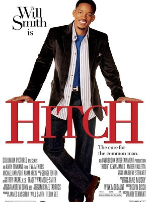 Poster of Hitch