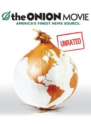 Poster of The Onion Movie