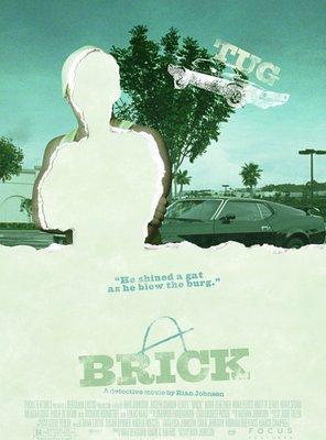 Poster of Brick