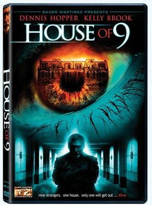 Poster of House of 9