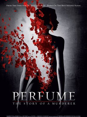 Poster of Perfume: The Story of a Murderer