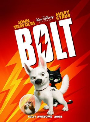 Poster of Bolt