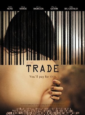 Poster of Trade