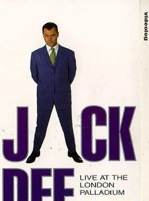Poster of Jack Dee Live at the London Palladium