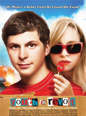 Poster of Youth in Revolt