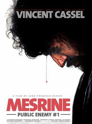 Poster of Mesrine Part 2: Public Enemy #1