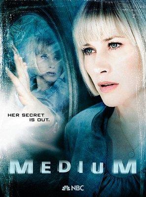 Poster of Medium