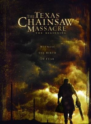 Poster of The Texas Chainsaw Massacre: The Beginning