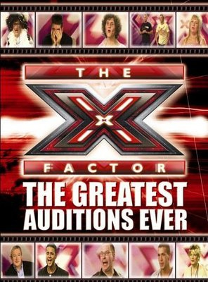 Poster of The X Factor