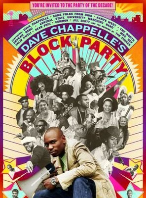 Poster of Block Party