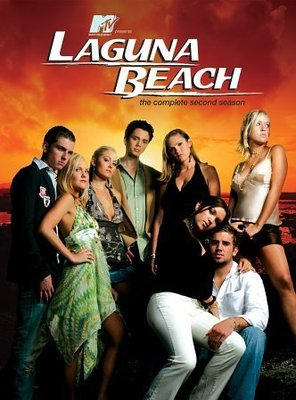 Poster of Laguna Beach: The Real Orange County