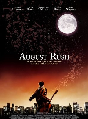 Poster of August Rush