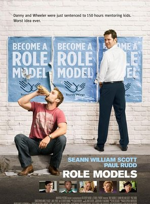 Poster of Role Models
