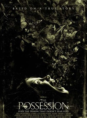 Poster of The Possession