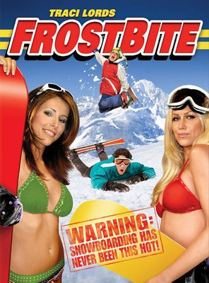 Poster of Frostbite