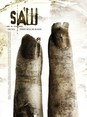 Poster of Saw II