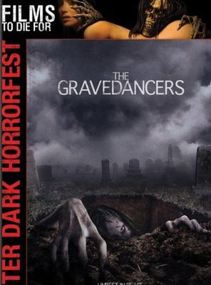 Poster of The Gravedancers