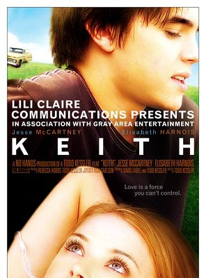 Poster of Keith