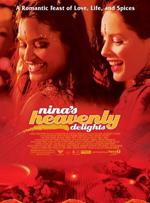 Poster of Nina's Heavenly Delights